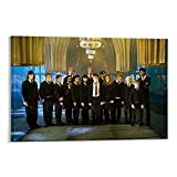 DIDIWEI Harry Potter L Armée De Dumbledore Poster