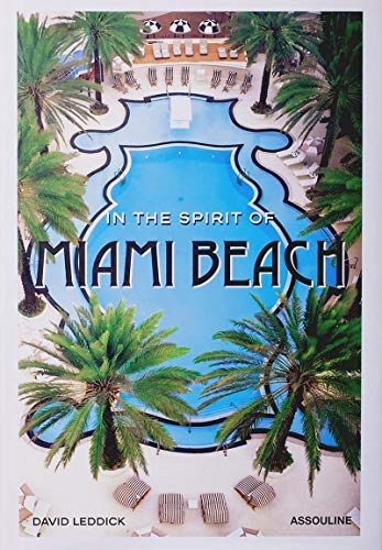 In the Spirit of Miami Beach (Icons)
