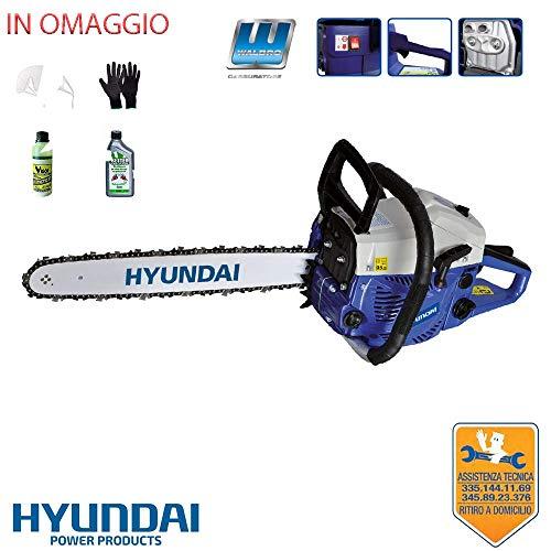Astkettensäge Hyundai ld838