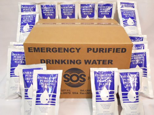 emergency purified drinking water - 3