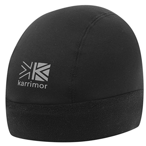 Karrimor Thermal Outdoor Hat Beanie Cap Headwear Accessories by Karrimor