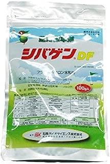 石原バイオサイエンス 除草剤 シバゲン DF 100g