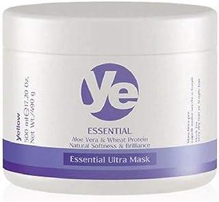 Alfaparf YE Yellow Essential ultra mask 500ml
