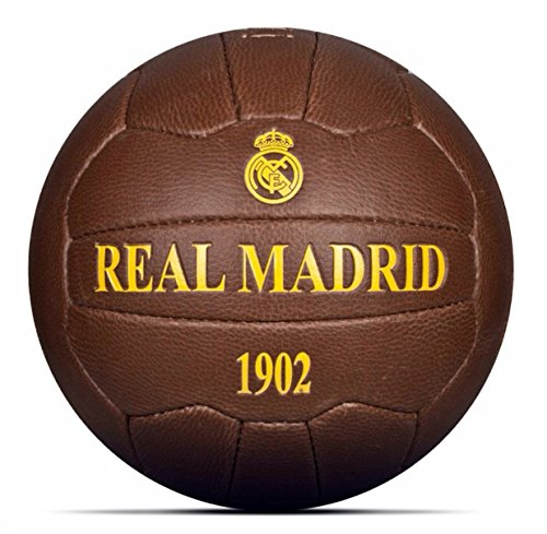 Real Madrid C.F. Balon HISTORICO Real Madrid