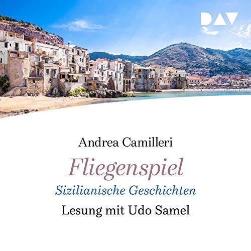 Fliegenspiel: Sizilianische Geschichten  By  cover art