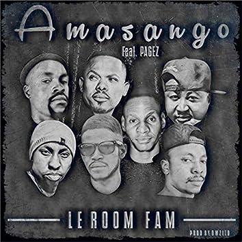Amasango