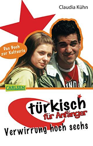 Türkisch für Anfänger 2: Verwirrung hoch sechs (2)