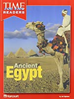 Harcourt School Publishers Horizons: Time for Kids Reader Grade 3 Ancient Egypt 0153333081 Book Cover