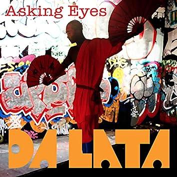 Asking Eyes