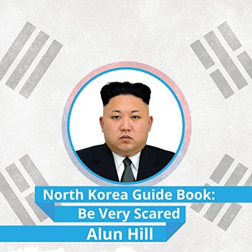 North Korea Guide Book audiobook cover art