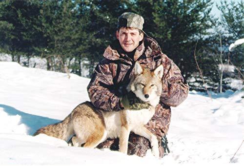 Product Image 7: iHunt Predator Decoy & Caller – EDIHWAG – Electronic Coyote Call – Predator Decoy – Jack Decoy – Electronic Game Call