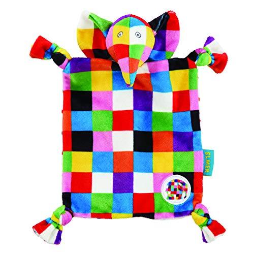 Rainbow Designs Manta Suave Elmer EL1448.