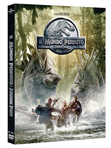 Il Mondo Perduto: Jurassic Park 2