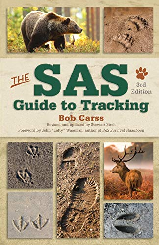 The SAS Guide to Tracking, 3rd Edition