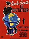 Great Dictator The Charlie Chaplin Filmposter Kino Movie