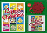 The 12 Days of Christmas + Ornament