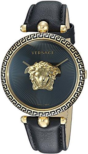 Versace Women's Palazzo Empire Yellow...