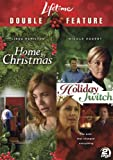 Lifetime Double Feature: Home By Christmas / Holiday Switch [DVD]