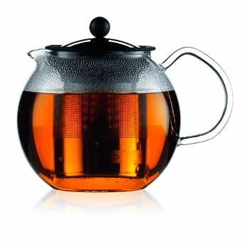 Best bodum teapots Reviews