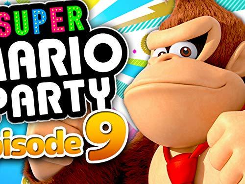 Clip: Partner Party Donkey Kong and Bowser