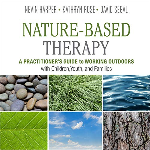 Nature-Based Therapy cover art