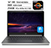 HP Laptop 14 Laptop AMD Ryzen 3 8GB RAM 256GB SSD 14-dk0736ms (Renewed)