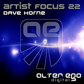 Artist Focus 22