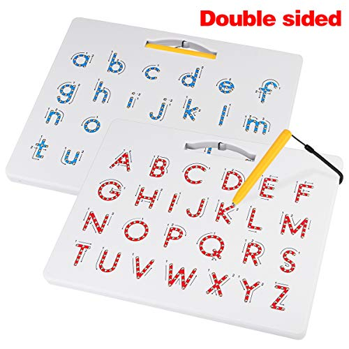 magnetic writing board - 1