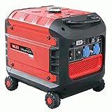 Valex OHV Dream 6000 - Generador Inverter silenciado 4 tiempos 3 kW