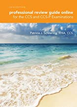 Schnering's Professional Review Guide Online for the CCS/CCS-P Examination, 2018, 2 terms Printed Access Card