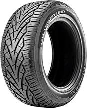 General Grabber UHP all_ Terrain Radial Tire-255/55R18 101W