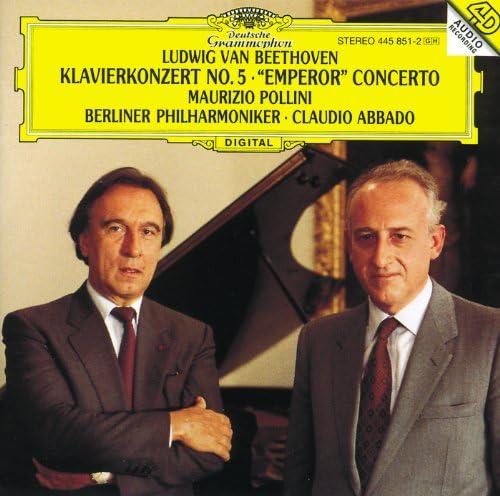 Maurizio Pollini, Berliner Philharmoniker & Claudio Abbado