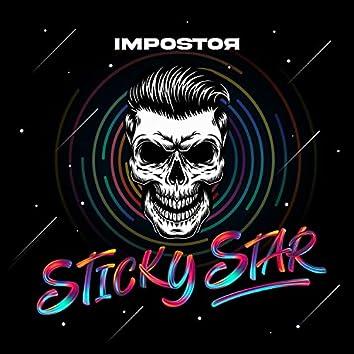 Sticky Star