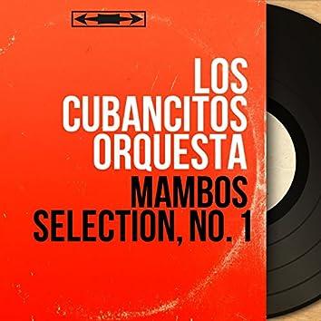 Mambos sélection, no. 1 (Mono Version)