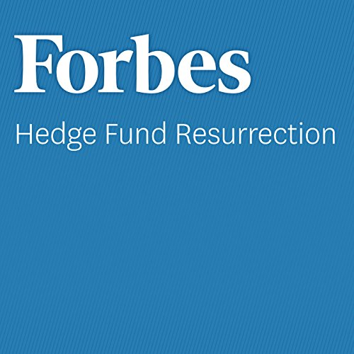 Hedge Fund Resurrection audiobook cover art