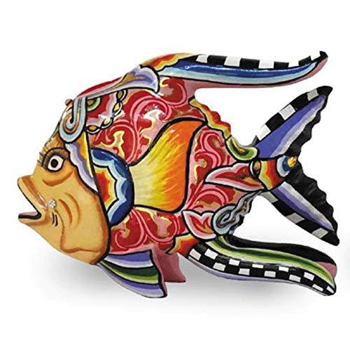 Toms Drag - Pesce Oscar, multicolore (L)
