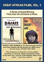 VOL. 3: DESERT ARK/DARATT
