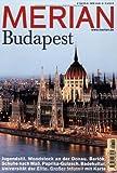 MERIAN Budapest (MERIAN Hefte) - Manfred Bissinger