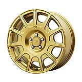 MOTEGI MR139 RALLY GOLD MR139 15x7 5x100.00 RALLY GOLD (15 mm) RIM