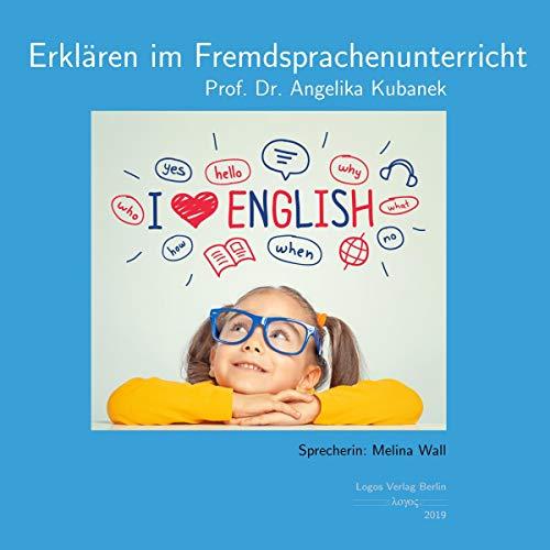 Erklären im Fremdsprachenunterricht Titelbild