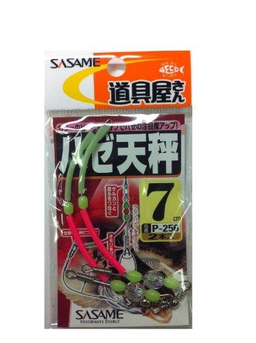 ささめ針(SASAME) P-256 道具屋 ハゼ天秤 5