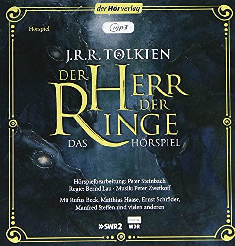 Der Herr der Ringe: Hörspiel (Geschichten aus Mittelerde: Hörspiele, Band 1)