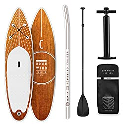 SUP Board aufblasbar, Stand up Paddle, Stand Up Paddling, SUP Boards, SUP Paddel
