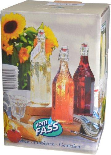 Vom Fass Honigwein, 5 Liter Bag in Box (1 x 5 l)