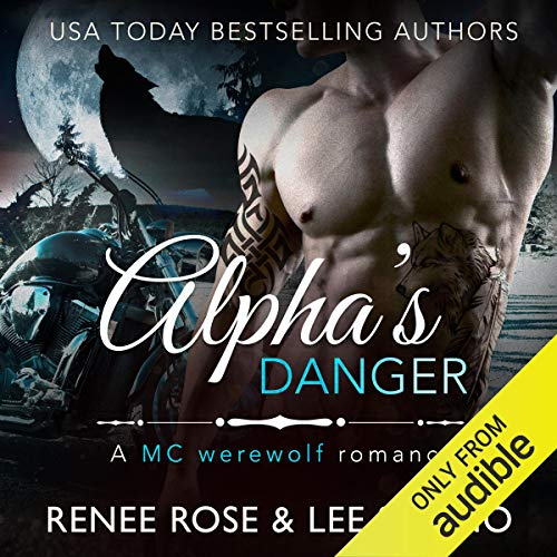 Alpha's Danger cover art