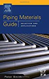 Piping Materials Guide - Peter Smith