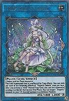 遊戯王 LIOV-EN046 クラリアの蟲惑魔 Traptrix Cularia (英語版 1st Edition ウルトラレア) Lightning Overdrive