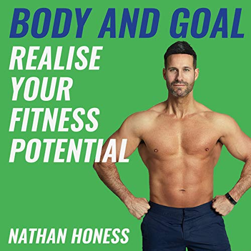 Body and Goal cover art
