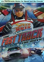 Speed Racer: The Next Generation - The Fast Track