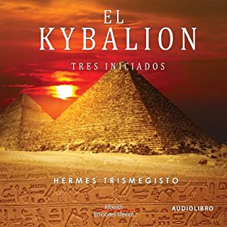 El kybalion [The Kybalion] cover art